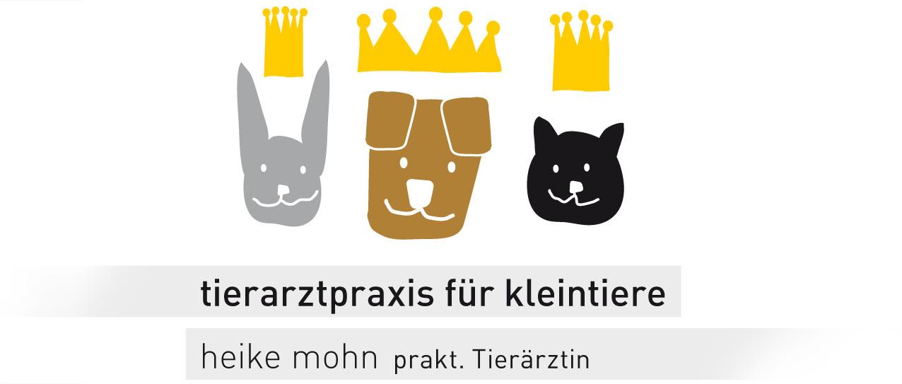 Tierarztpraxis für Kleintiere Heike Mohn